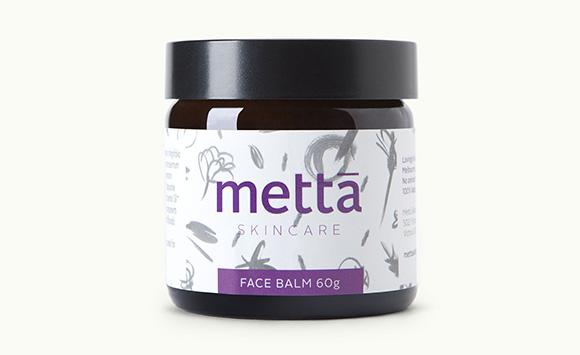 Metta Skincare Face Balm